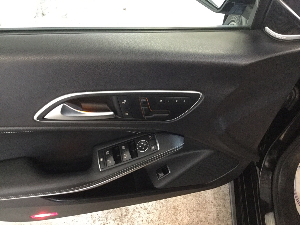 2014 MERCEDES-BENZ CLA 250 for sale at Tradewinds Motor Center