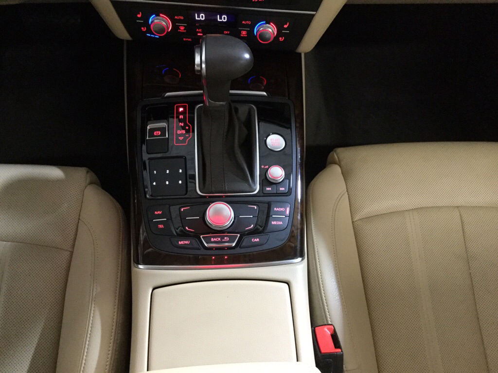 2014 AUDI A7 PRESTIGE for sale at Tradewinds Motor Center