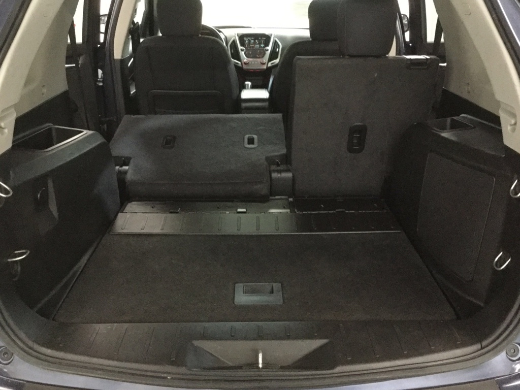 2014 GMC TERRAIN SLE for sale at Tradewinds Motor Center