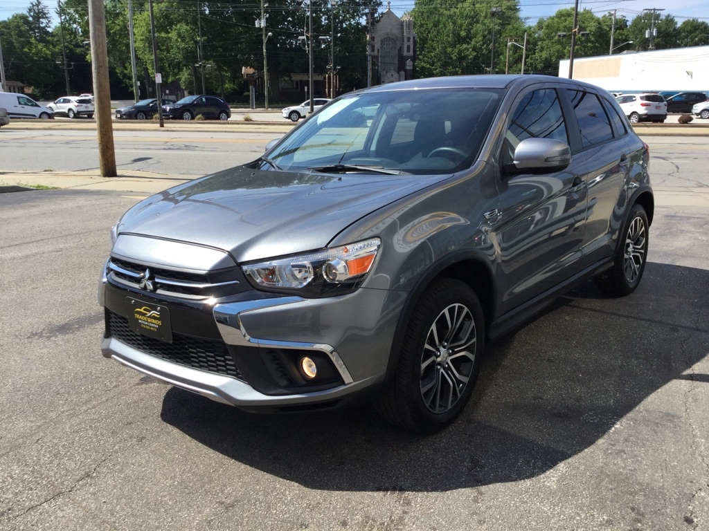 2019 MITSUBISHI OUTLANDER SPORT GT for sale at Tradewinds Motor Center
