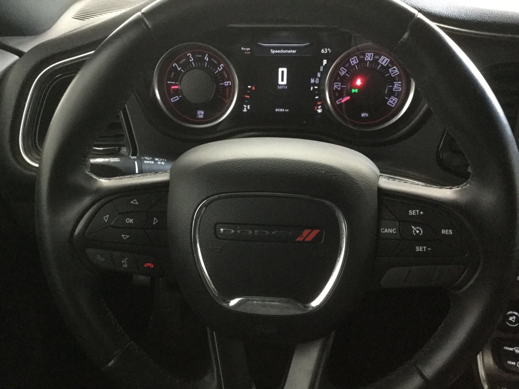 2016 DODGE CHALLENGER SXT for sale at Tradewinds Motor Center