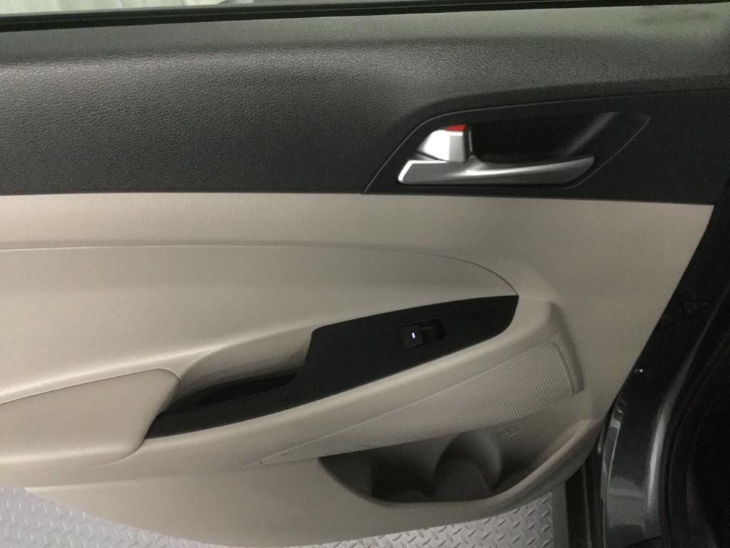 2019 HYUNDAI TUCSON SE for sale at Tradewinds Motor Center