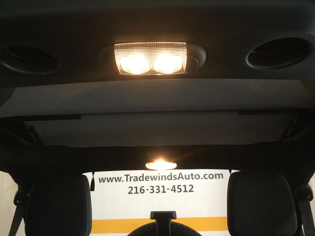 2013 JEEP WRANGLER UNLIMI SAHARA for sale at Tradewinds Motor Center