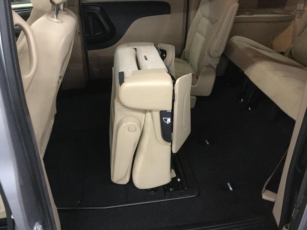 2016 DODGE GRAND CARAVAN SXT for sale at Tradewinds Motor Center