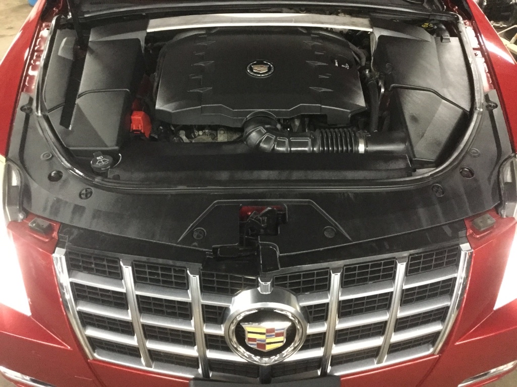 2013 CADILLAC CTS PERFORMANCE COLLECTION for sale at Tradewinds Motor Center