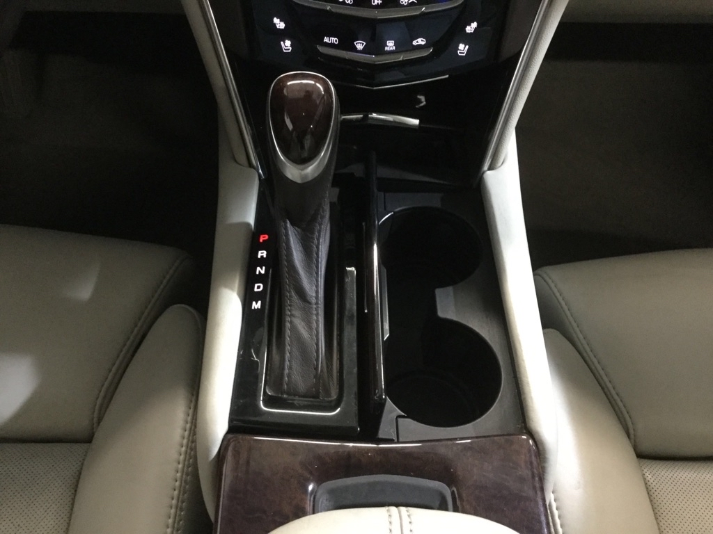 2013 CADILLAC XTS PLATINUM for sale at Tradewinds Motor Center