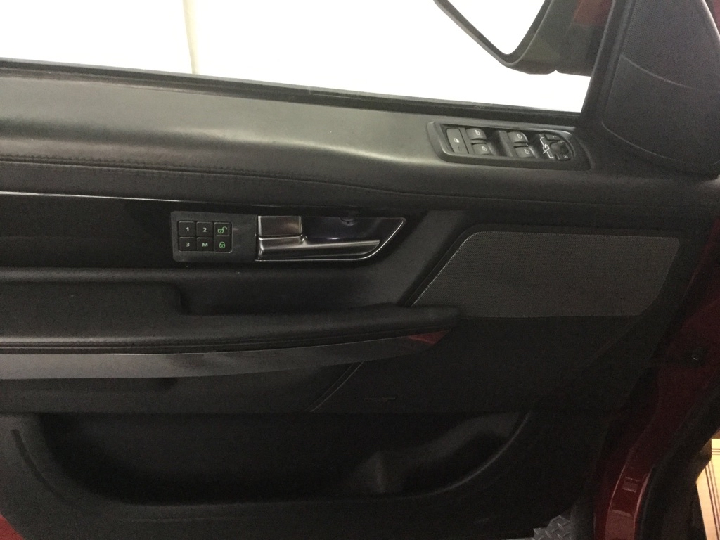 2013 LAND ROVER RANGE ROVER SPO LUX for sale at Tradewinds Motor Center
