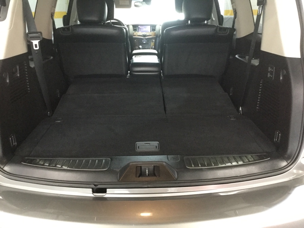 2011 INFINITI QX56  for sale at Tradewinds Motor Center