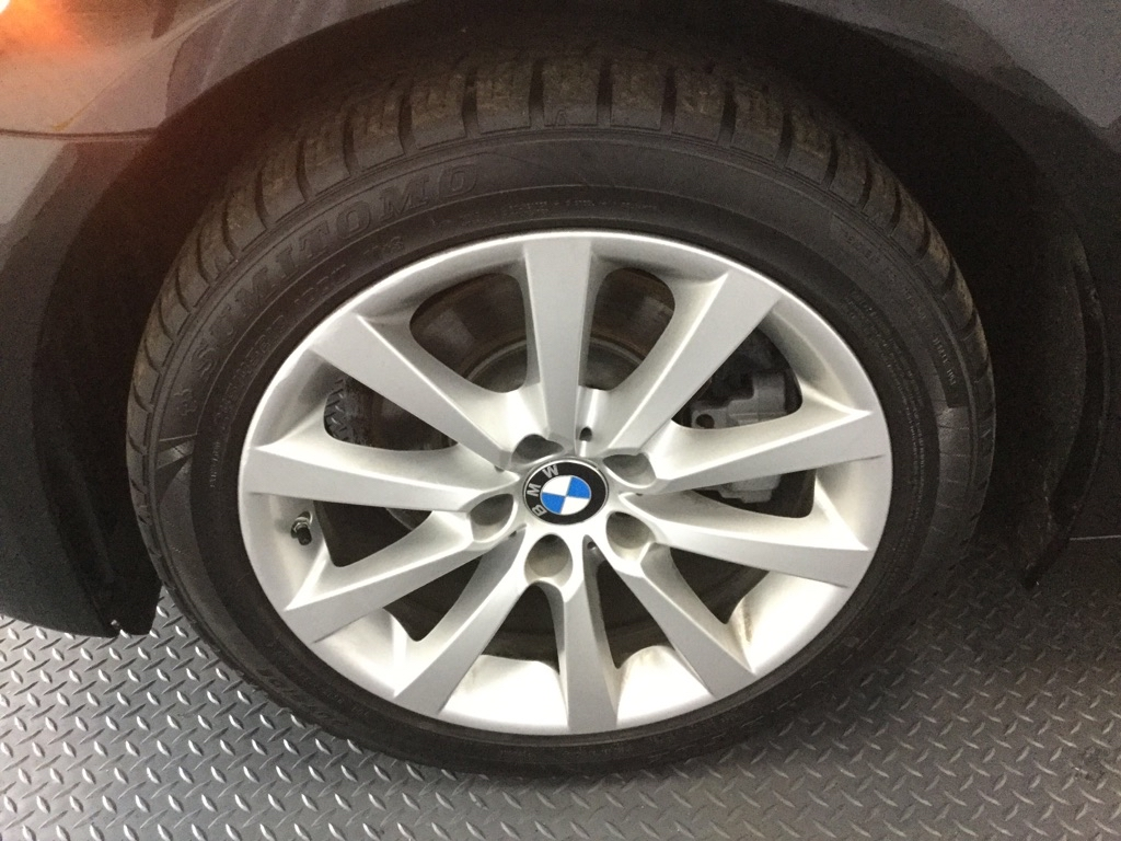 2012 BMW 528 XI for sale at Tradewinds Motor Center