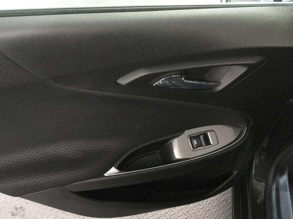 2016 CHEVROLET MALIBU LT for sale at Tradewinds Motor Center