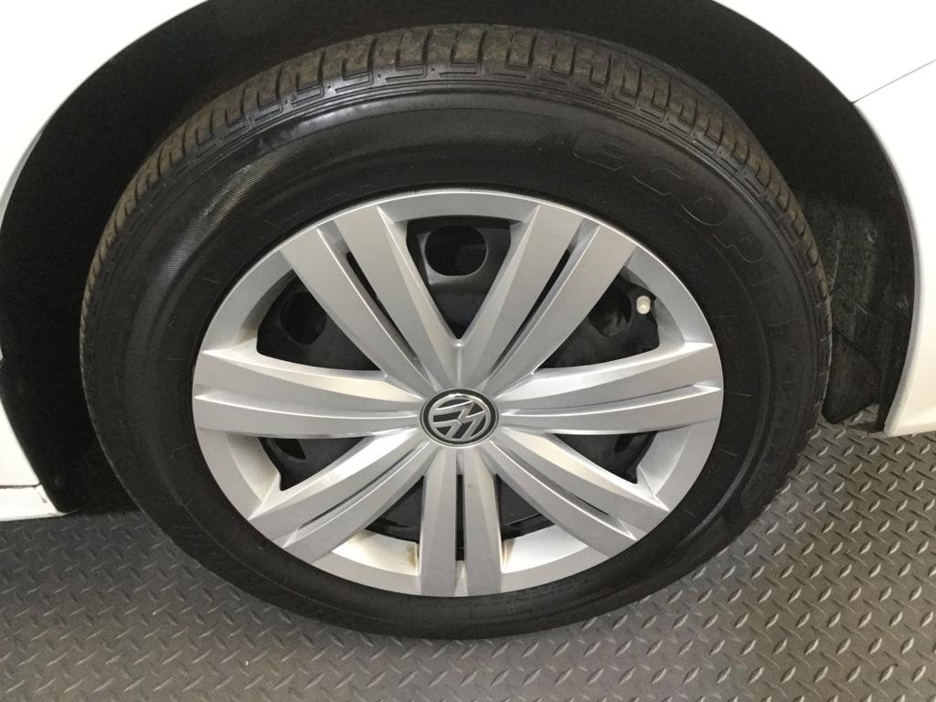 2017 VOLKSWAGEN JETTA S for sale at Tradewinds Motor Center
