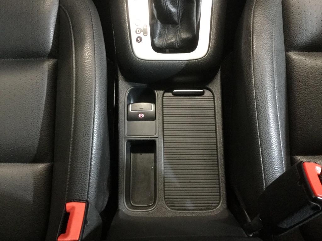 2017 VOLKSWAGEN TIGUAN S for sale at Tradewinds Motor Center