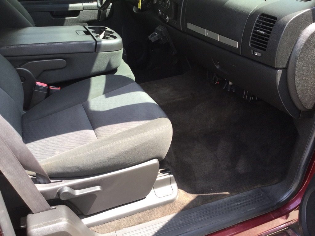 2013 GMC SIERRA 1500 SLE for sale at Tradewinds Motor Center
