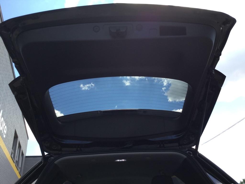 2020 CHEVROLET EQUINOX LT for sale at Tradewinds Motor Center