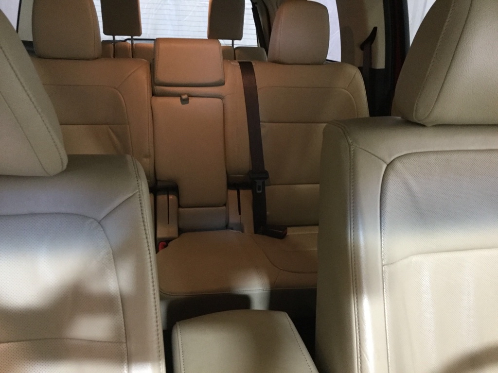 2019 FORD FLEX LIMITED for sale at Tradewinds Motor Center