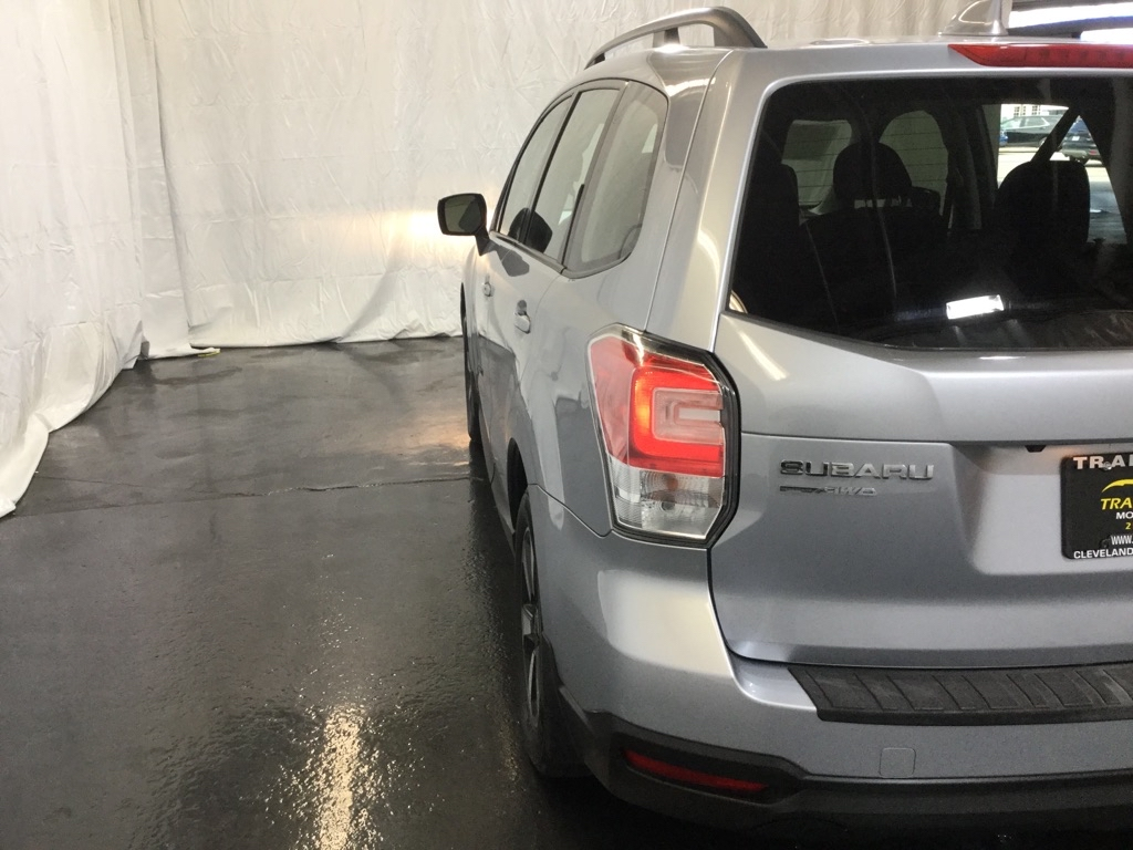 2017 SUBARU FORESTER 2.5I for sale at Tradewinds Motor Center
