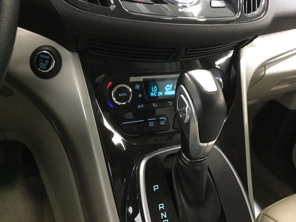 2016 FORD C-MAX SEL for sale at Tradewinds Motor Center