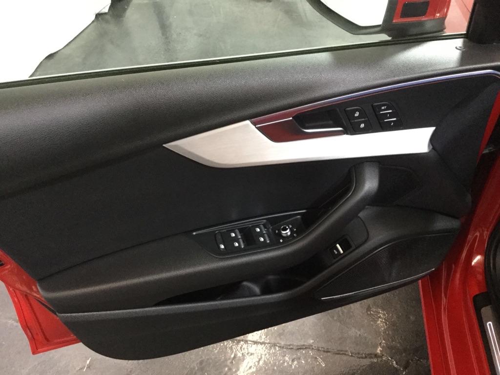 2017 AUDI A4 PRESTIGE for sale at Tradewinds Motor Center