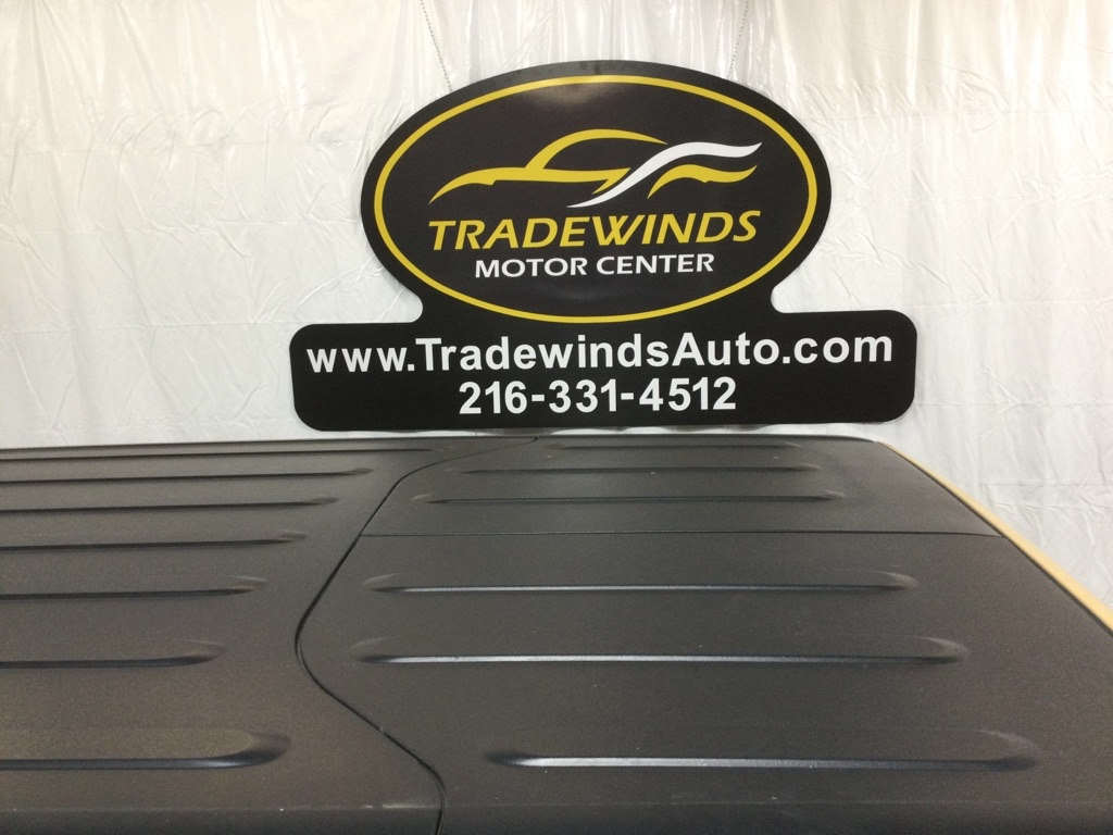 2014 JEEP WRANGLER UNLIMI RUBICON for sale at Tradewinds Motor Center