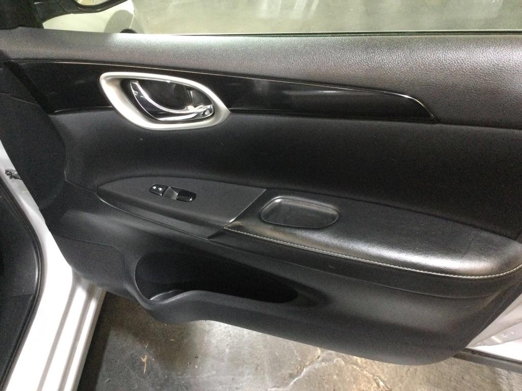 2018 NISSAN SENTRA SV for sale at Tradewinds Motor Center
