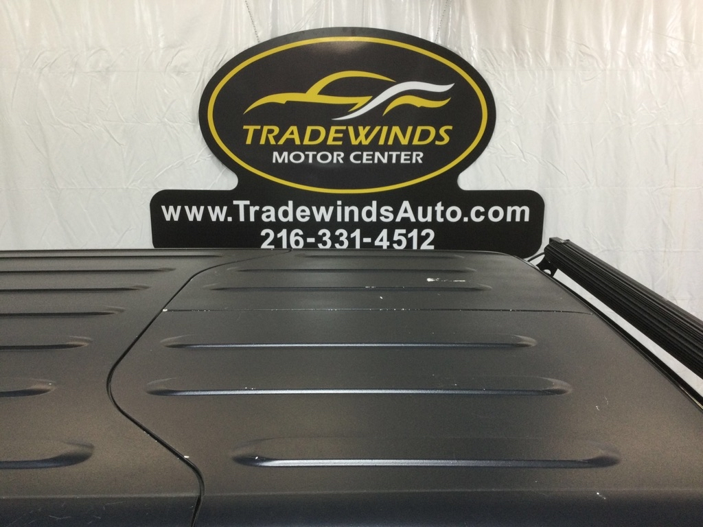 2014 JEEP WRANGLER UNLIMI SPORT for sale at Tradewinds Motor Center