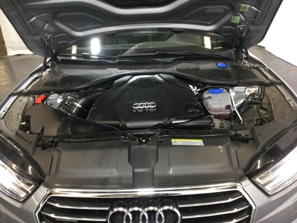 2016 AUDI A7 PREMIUM PLUS for sale at Tradewinds Motor Center