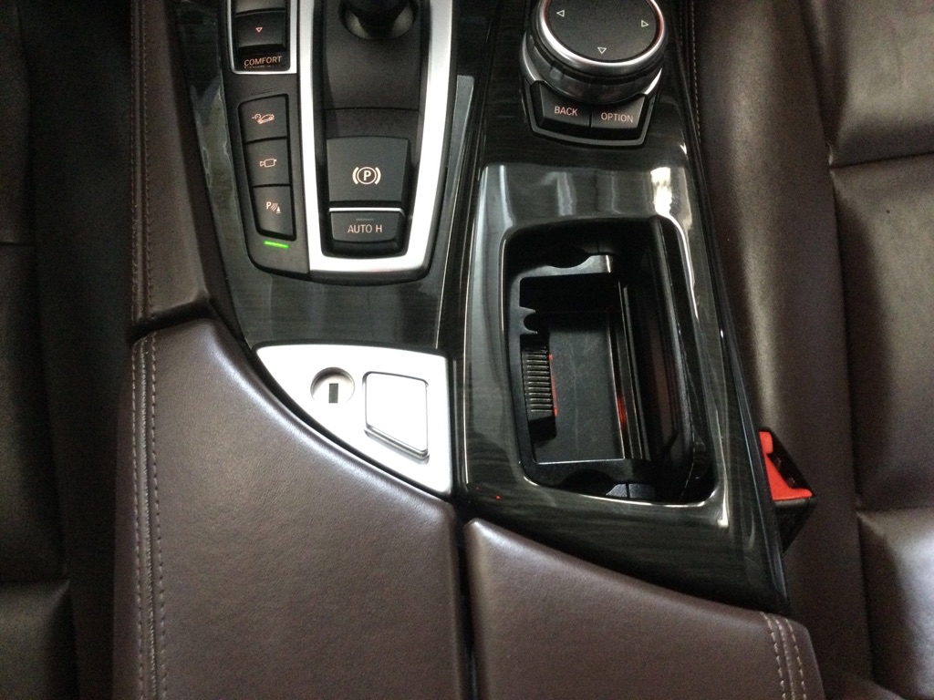 2015 BMW 528 XI for sale at Tradewinds Motor Center