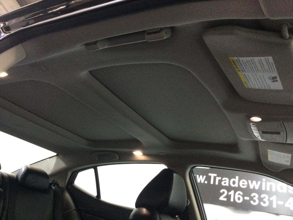 2017 NISSAN MAXIMA 3.5S for sale at Tradewinds Motor Center