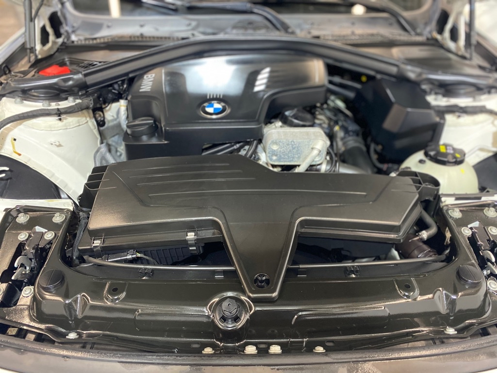 2016 BMW 428 XI GRAN COUPE SULEV for sale at Tradewinds Motor Center