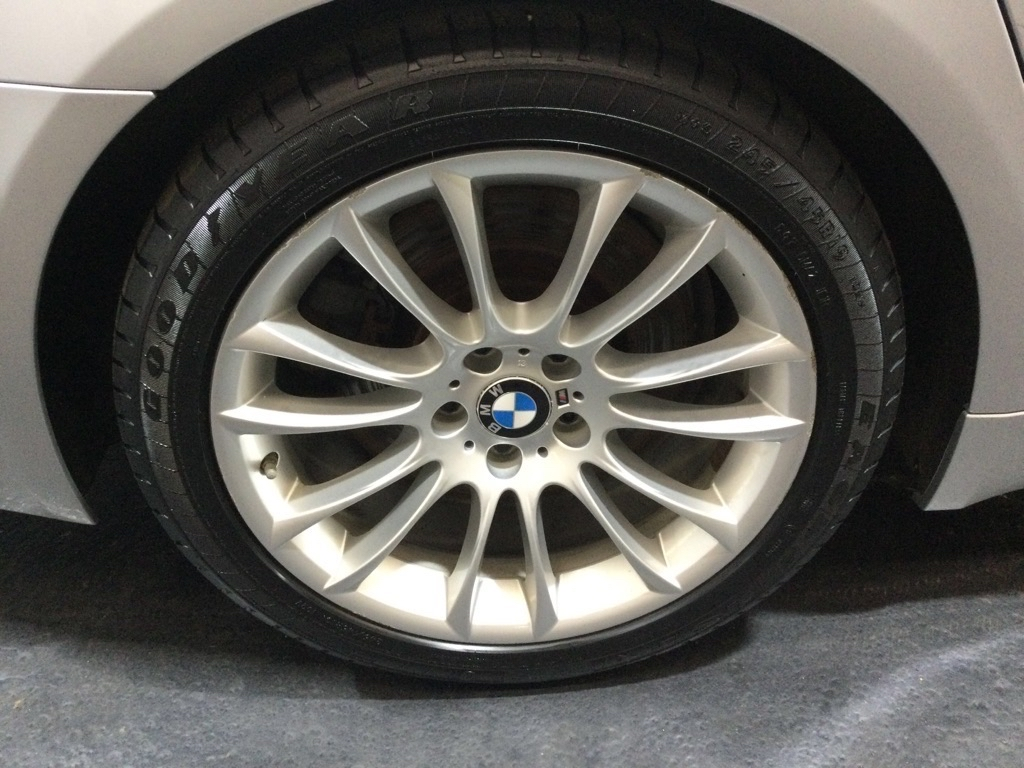 2014 BMW 750 LXI for sale at Tradewinds Motor Center