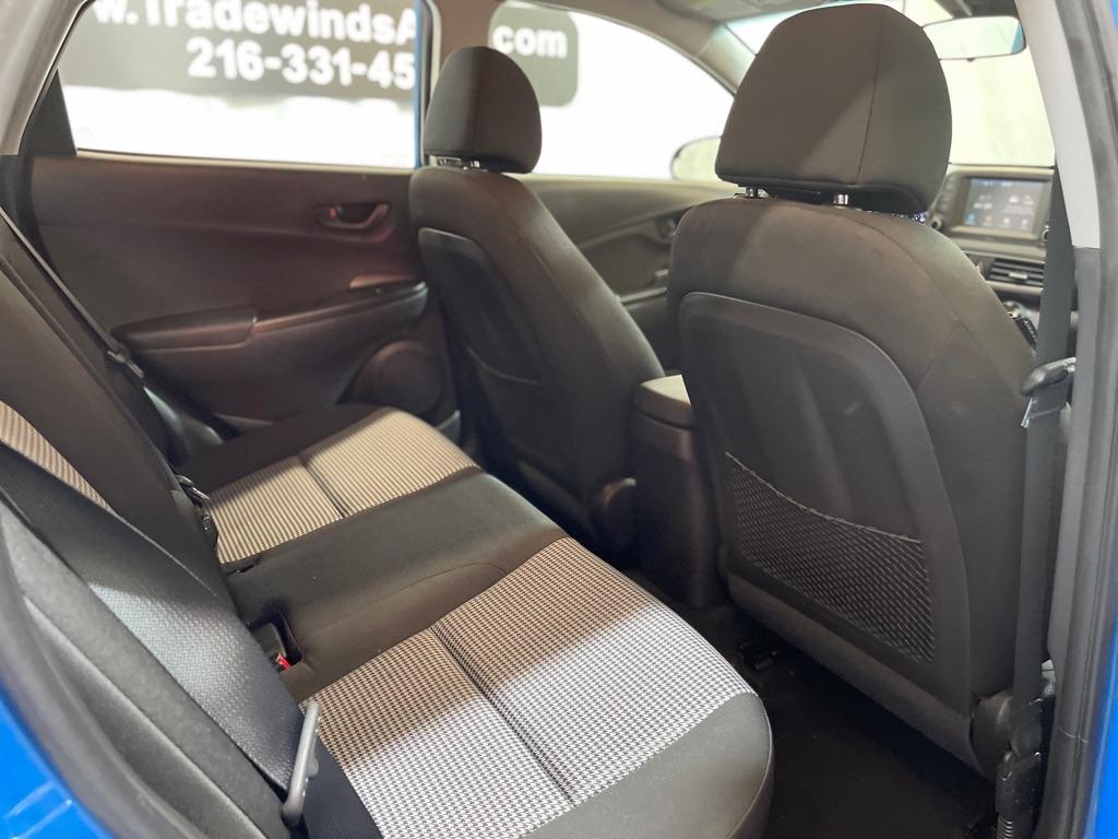 2020 HYUNDAI KONA SE for sale at Tradewinds Motor Center