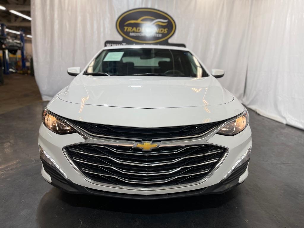 2019 CHEVROLET MALIBU LT for sale at Tradewinds Motor Center
