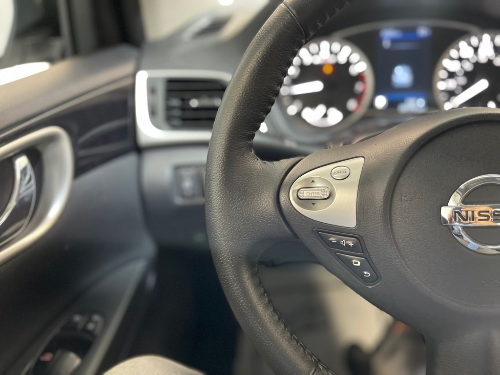 2019 NISSAN SENTRA SV for sale at Tradewinds Motor Center