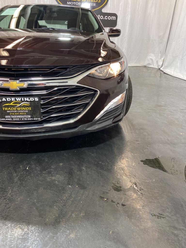 2020 CHEVROLET MALIBU LT for sale at Tradewinds Motor Center