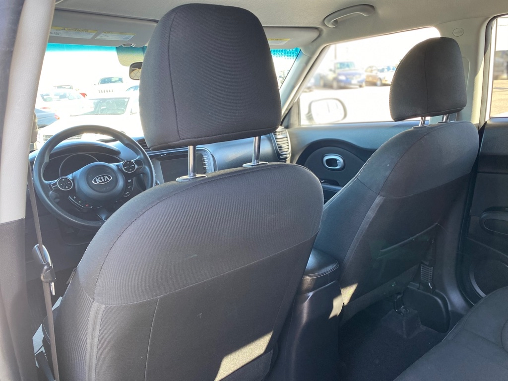 2019 KIA SOUL + for sale at Tradewinds Motor Center