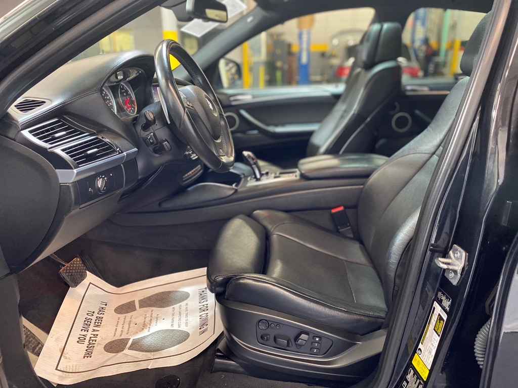 2013 BMW X6 M for sale at Tradewinds Motor Center
