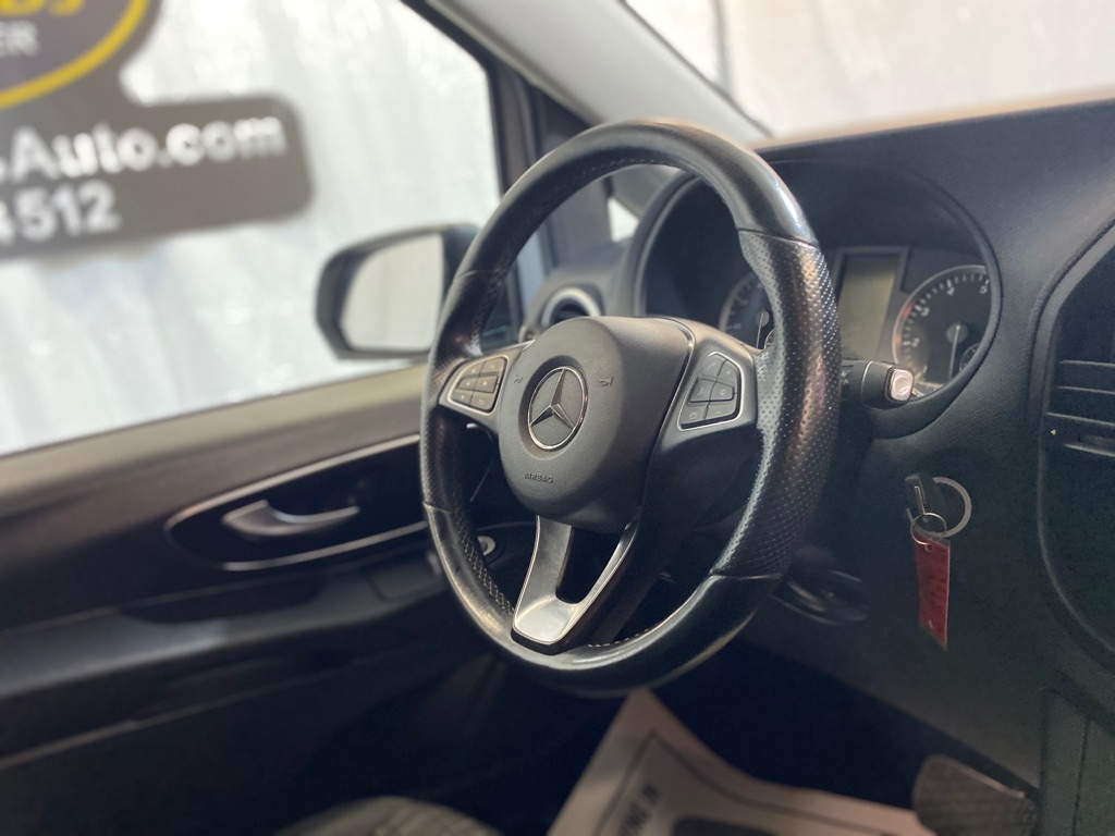 2016 MERCEDES-BENZ METRIS  for sale at Tradewinds Motor Center