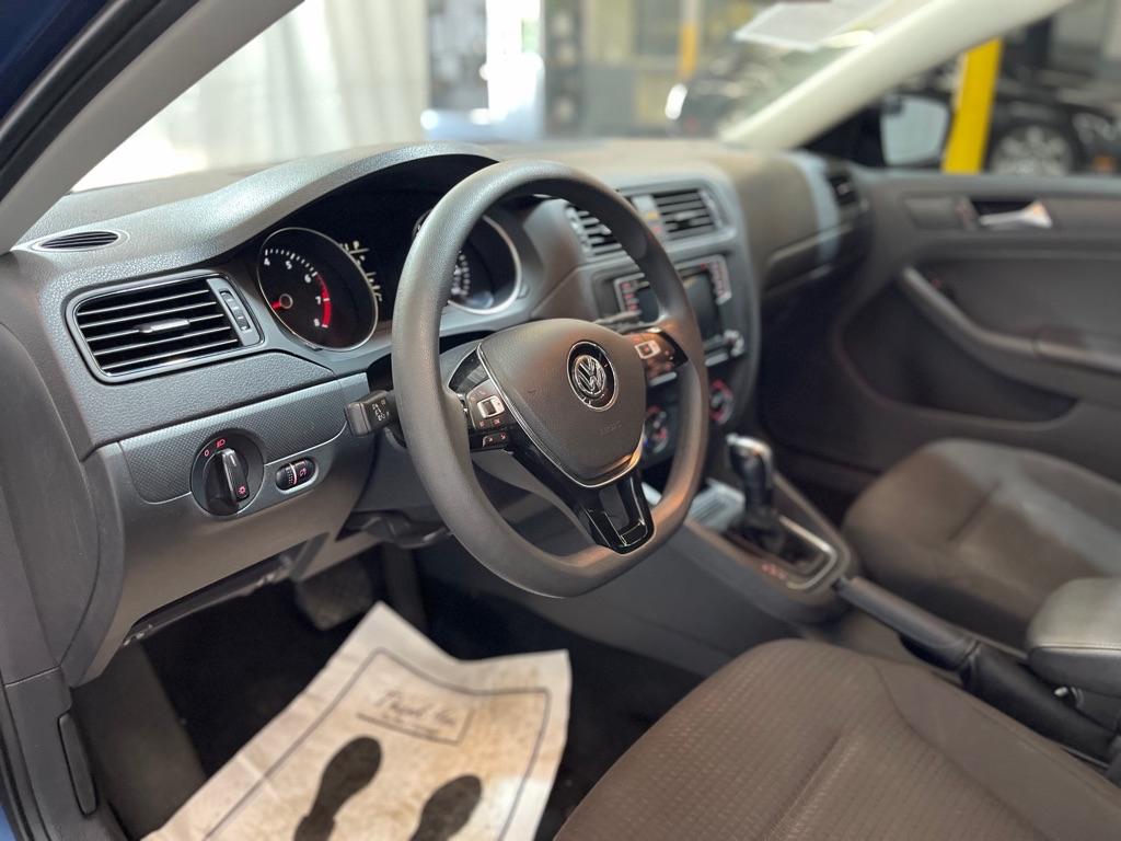 2016 VOLKSWAGEN JETTA S for sale at Tradewinds Motor Center
