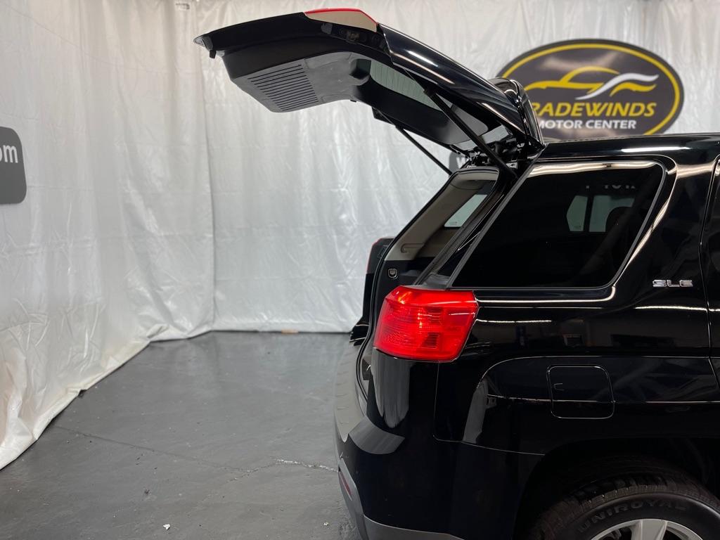 2013 GMC TERRAIN SLE for sale at Tradewinds Motor Center