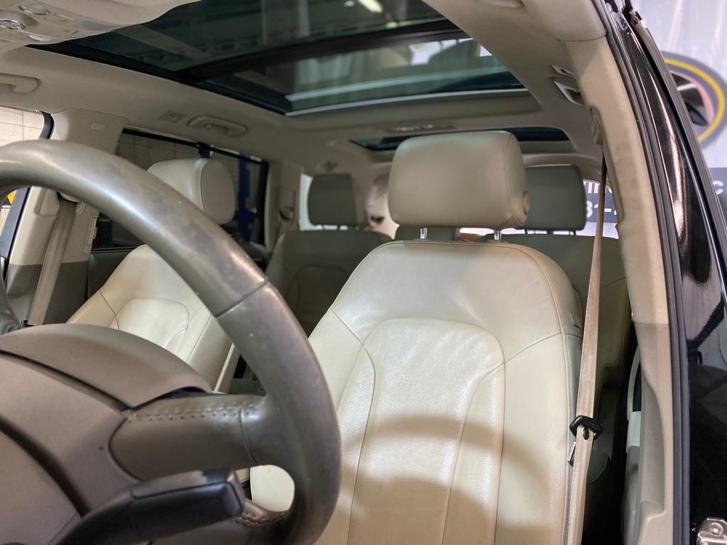 2014 AUDI Q7 PREMIUM PLUS for sale at Tradewinds Motor Center