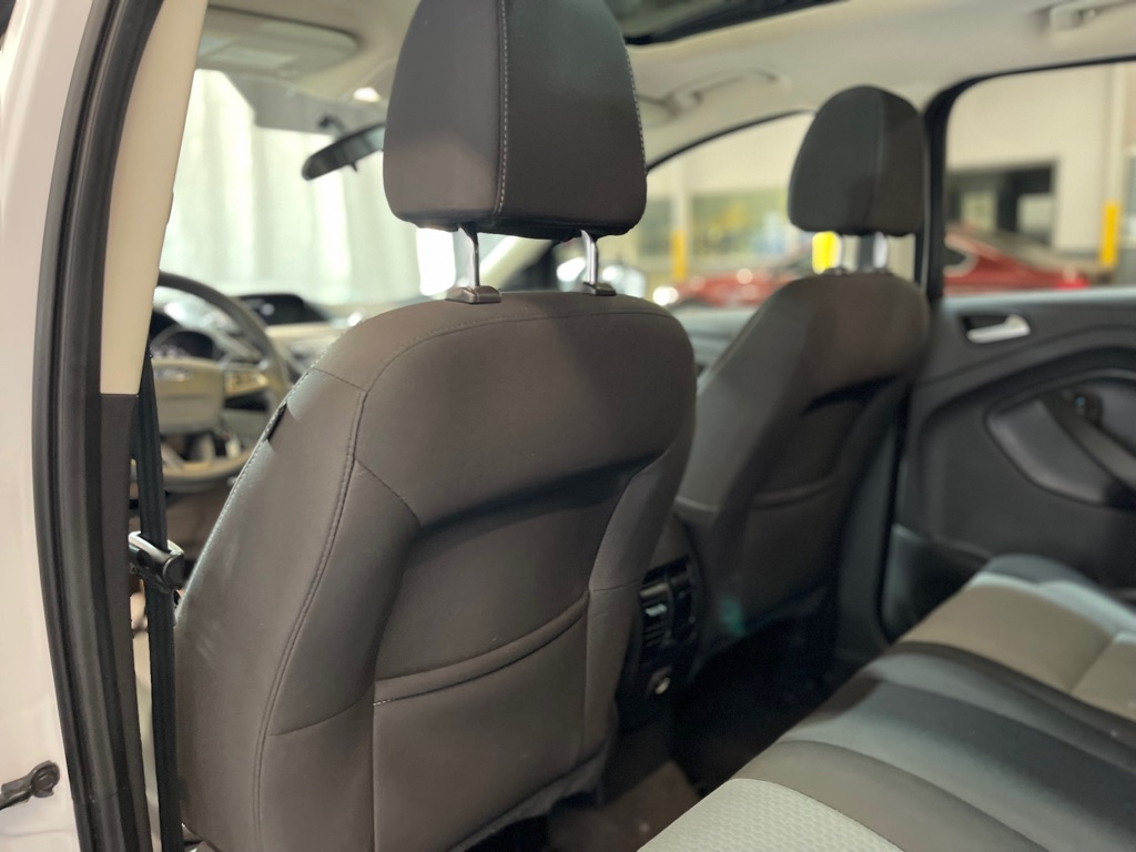 2017 FORD ESCAPE SE for sale at Tradewinds Motor Center
