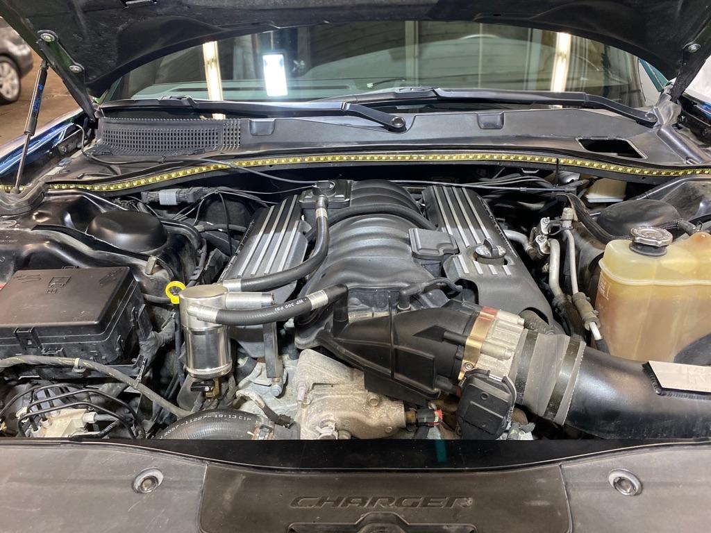 2018 DODGE CHARGER SCAT PACK DAYTONA 392 for sale at Tradewinds Motor Center