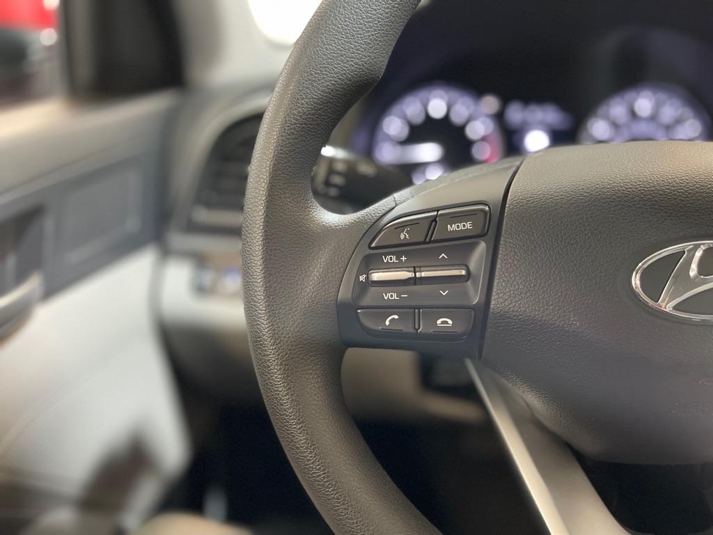 2020 HYUNDAI ELANTRA SEL for sale at Tradewinds Motor Center