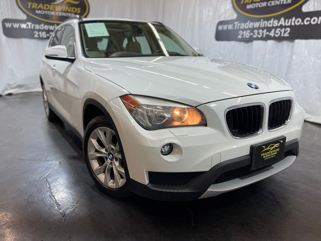 2013 BMW X1 XDRIVE28I for sale at Tradewinds Motor Center