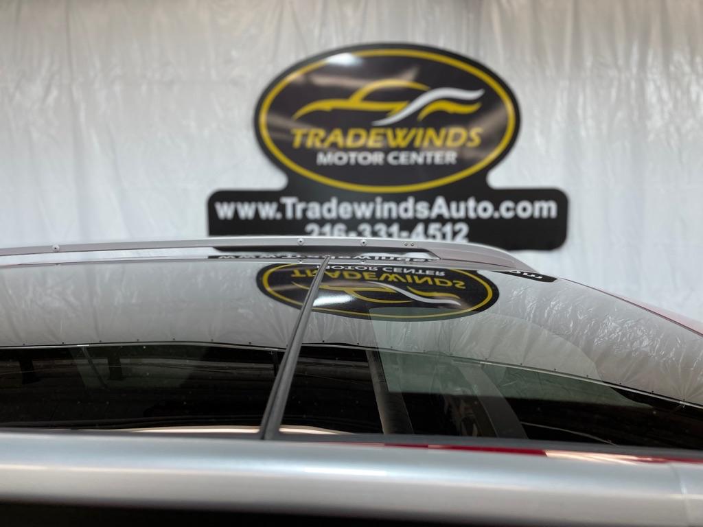 2017 NISSAN ROGUE SL PLATNUM for sale at Tradewinds Motor Center
