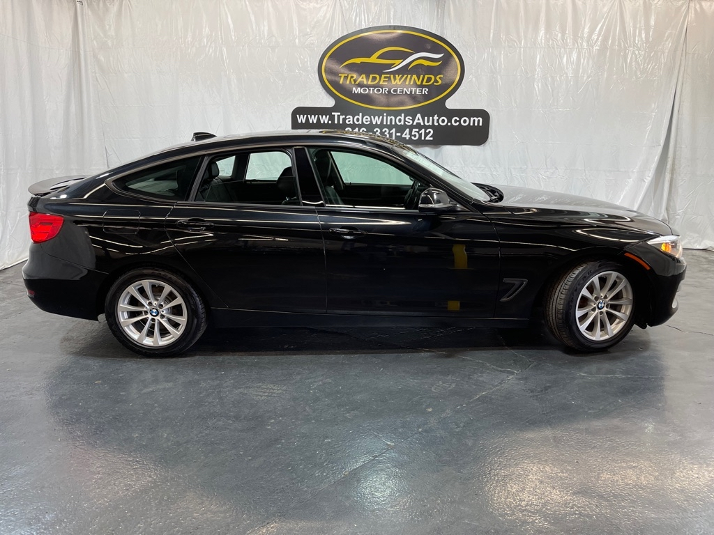 2014 BMW 328 XIGT for sale at Tradewinds Motor Center