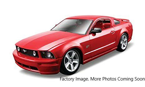 2006 FORD MUSTANG CONVERTIBLE for sale at Tradewinds Motor Center
