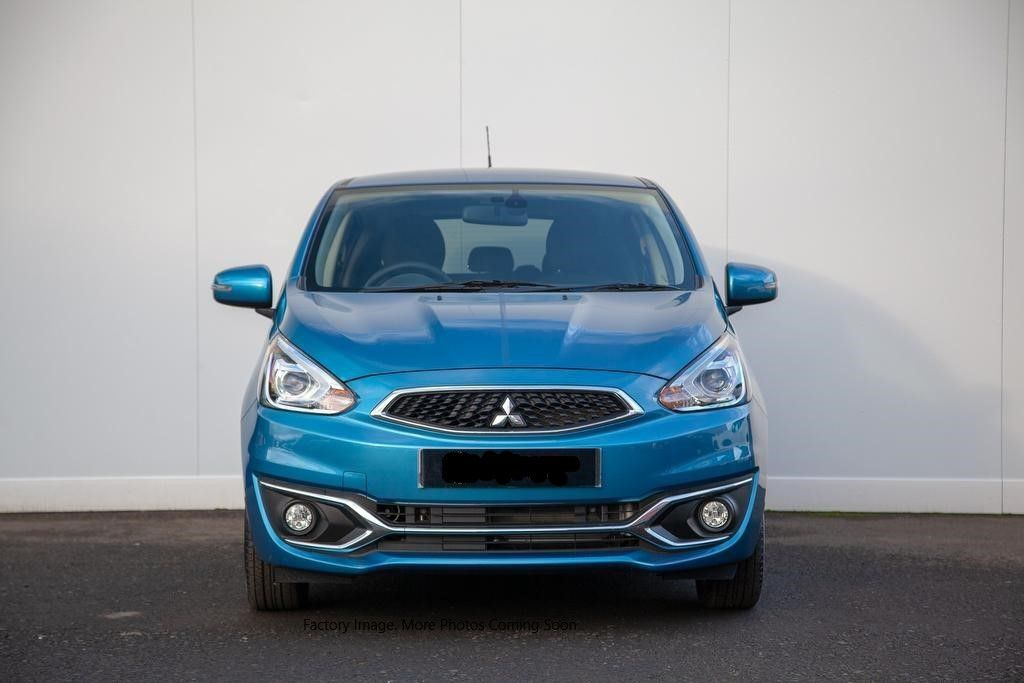 2018 MITSUBISHI MIRAGE G4 ES for sale at Tradewinds Motor Center