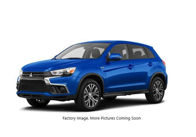 2018 MITSUBISHI OUTLANDER SPORT ES for sale at Tradewinds Motor Center