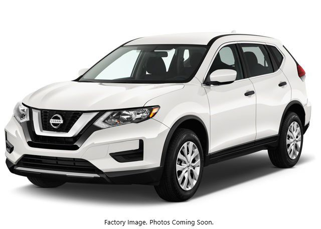 2017 NISSAN ROGUE S for sale at Tradewinds Motor Center